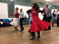 Click here to read more information on our Dances