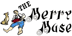 The Merry Muse Logo